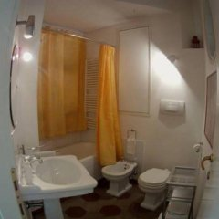 Отель B&B Musei Vaticani ванная фото 2