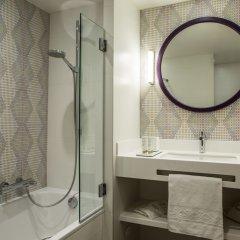 Отель Parc Saint Severin Париж ванная фото 2