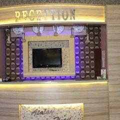 Atalay Hotel Турция, Кайсери - отзывы, цены и фото номеров - забронировать отель Atalay Hotel онлайн интерьер отеля фото 3