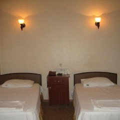Hotel Atasayan спа