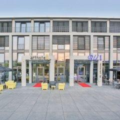 Отель EuroNova arthotel Германия, Кёльн - отзывы, цены и фото номеров - забронировать отель EuroNova arthotel онлайн