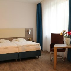 Апартаменты Haus Am Dom - Apartments Und Ferienwohnungen Кёльн комната для гостей фото 3