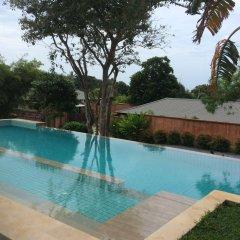 Отель Alanta Villa Ланта бассейн фото 2