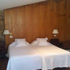 Отель Pazo Cibrán комната для гостей фото 5