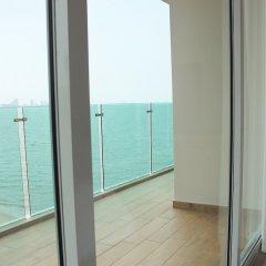 Отель Paradise Ocean View Бангламунг балкон