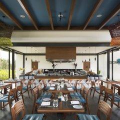 Отель Andaz Mayakoba - a Concept by Hyatt питание