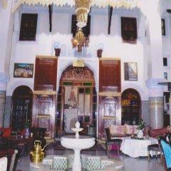 Отель Palais Al Firdaous Марокко, Фес - отзывы, цены и фото номеров - забронировать отель Palais Al Firdaous онлайн фото 7