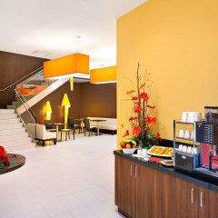 Star Inn Hotel Wien Schönbrunn, by Comfort питание