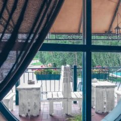 Отель Baltazaras комната для гостей фото 3