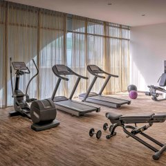 Отель Pullman Vung Tau фитнесс-зал