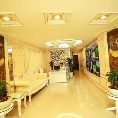 Hanoi Wild Lotus Hotel 3 интерьер отеля фото 2