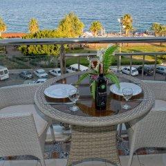 Sea Side Hotel питание фото 2