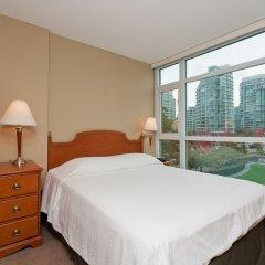Отель Lord Stanley Suites On The Park Канада, Ванкувер - отзывы, цены и фото номеров - забронировать отель Lord Stanley Suites On The Park онлайн комната для гостей фото 5