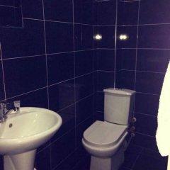 Отель Crystal Palace ванная фото 2
