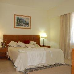 Отель Panareti Paphos Resort комната для гостей фото 2