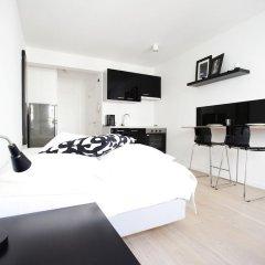 Апартаменты Apartments Résidence Louise комната для гостей фото 5
