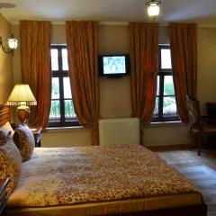 Отель Boris Palace Boutique Hotel Болгария, Пловдив - отзывы, цены и фото номеров - забронировать отель Boris Palace Boutique Hotel онлайн комната для гостей фото 4