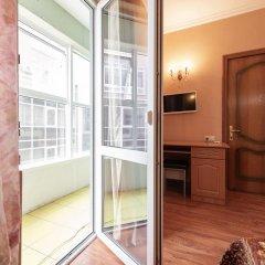 Гостиница Элегия в Сочи отзывы, цены и фото номеров - забронировать гостиницу Элегия онлайн балкон