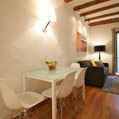 Отель Ssg Borne Down Town Studios Барселона комната для гостей фото 2