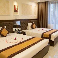 Отель Sun & Sea Hotel Вьетнам, Нячанг - отзывы, цены и фото номеров - забронировать отель Sun & Sea Hotel онлайн комната для гостей