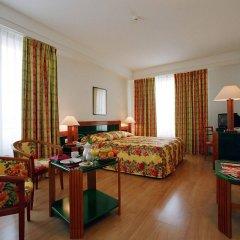 Отель Suisse комната для гостей фото 5