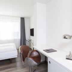 Отель BURNS fair & more удобства в номере