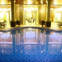 Отель Ladalat Hotel Вьетнам, Далат - отзывы, цены и фото номеров - забронировать отель Ladalat Hotel онлайн бассейн фото 3