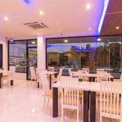 Отель The Nice Hotel Таиланд, Краби - отзывы, цены и фото номеров - забронировать отель The Nice Hotel онлайн интерьер отеля фото 3