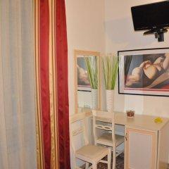 Отель Vittoriano Италия, Турин - отзывы, цены и фото номеров - забронировать отель Vittoriano онлайн удобства в номере