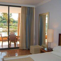 Отель Pestana Alvor Park Hotel Apartamento Португалия, Портимао - отзывы, цены и фото номеров - забронировать отель Pestana Alvor Park Hotel Apartamento онлайн комната для гостей фото 3