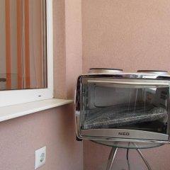 Отель Purple Orange Studios Болгария, Поморие - отзывы, цены и фото номеров - забронировать отель Purple Orange Studios онлайн удобства в номере