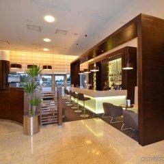Отель Golden Tulip Warsaw Centre интерьер отеля фото 2