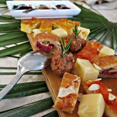 Отель Mauritius Италия, Риччоне - отзывы, цены и фото номеров - забронировать отель Mauritius онлайн питание