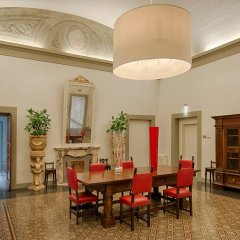 Апартаменты Porta Rossa Suite Halldis Apartment питание