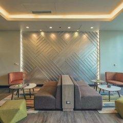 Отель Somerset Millennium Makati Филиппины, Макати - отзывы, цены и фото номеров - забронировать отель Somerset Millennium Makati онлайн интерьер отеля фото 3