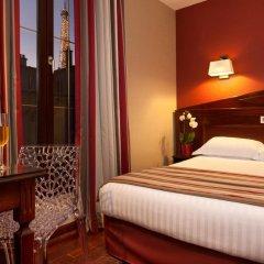 Отель Eiffel Rive Gauche комната для гостей фото 4