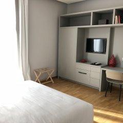 Отель 200 Rooms & Terrace Бари удобства в номере