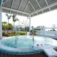 Rayaburi Hotel Patong Пхукет бассейн фото 3