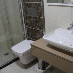 Ayder Resort Hotel ванная