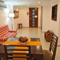 Отель Arhuaco Колумбия, Санта-Марта - отзывы, цены и фото номеров - забронировать отель Arhuaco онлайн комната для гостей фото 2