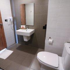 Отель Nida Rooms Naiyang 6 Sakhu ванная фото 2