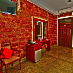 Отель Airport City Hub Hotel Шри-Ланка, Сидува-Катунаяке - отзывы, цены и фото номеров - забронировать отель Airport City Hub Hotel онлайн интерьер отеля