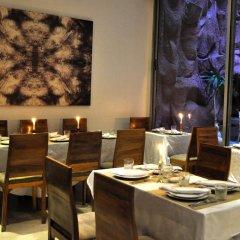 Hotel Mont Gueliz питание