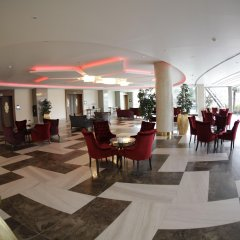 Silence Istanbul Hotel & Convention Center питание