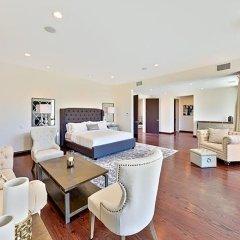 Отель Villa Gracie США, Лос-Анджелес - отзывы, цены и фото номеров - забронировать отель Villa Gracie онлайн спа