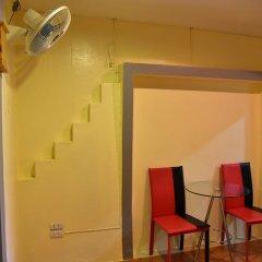 Отель Archery Lanta House Ланта комната для гостей