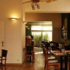 Отель Loreto Бельгия, Брюгге - отзывы, цены и фото номеров - забронировать отель Loreto онлайн питание фото 3