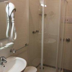 Отель Appartamenti Rosa Абано-Терме ванная