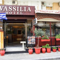 Vassilia Hotel фото 2