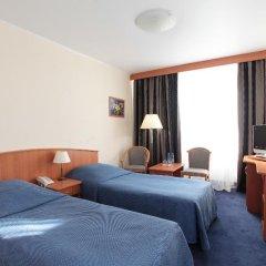 Гостиница Измайлово Гамма 3* Стандартный номер с 2 отдельными кроватями фото 13